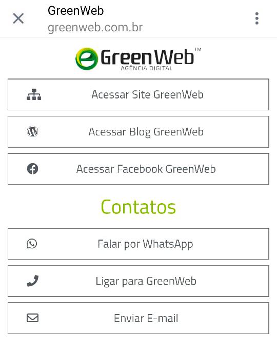 Links GreenWeb